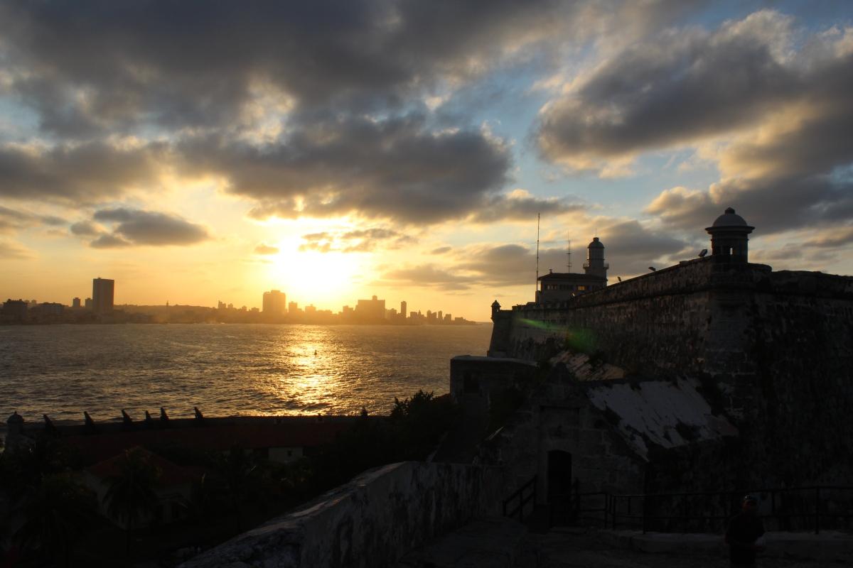 Cuba Jazz é a réplica de talento eimproviso